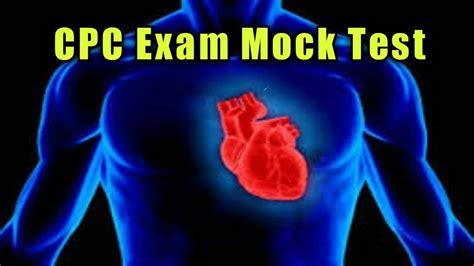 CPC Exam Cardiovascular System
