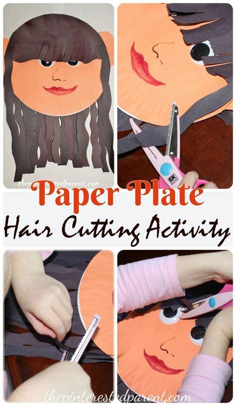 CRAFT hair studio An activity involving skill in
