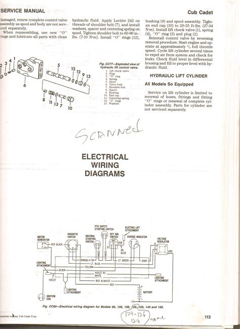 cub cadet wiring diagrams images. partstreecom briggs mtd toro cub, Wiring diagram