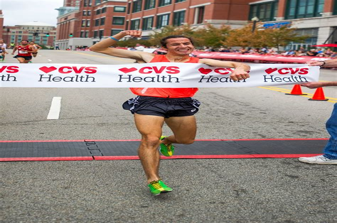 CVS Downtown 5k