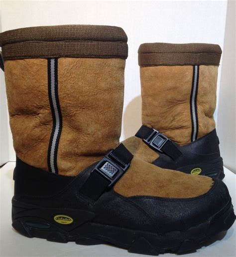 Cabela s Mens Winter Waterproof Boot Sale