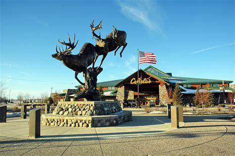 Cabela s Store in Owatonna Minnesota Cabela s