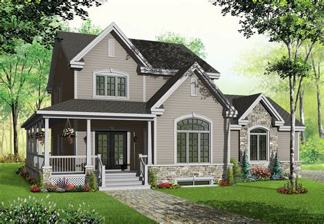 Cabin House Plans Cabin Style Floor Plans Dream Home
