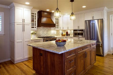 Cabinet Gallery Showplace kitchen designs with islands