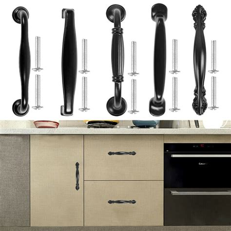 Cabinet and Drawer Pulls Houzz