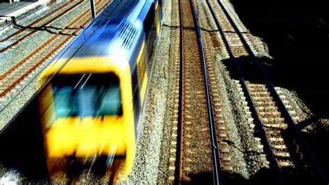 Cabinet told benefits from a Wollongong to Sydney rail