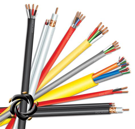 Cable Wire Cable from Allied Electronics