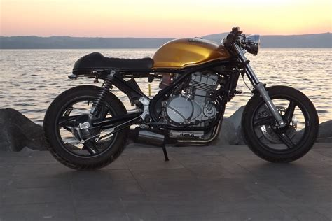 CafeRace It s about Cafe Racers