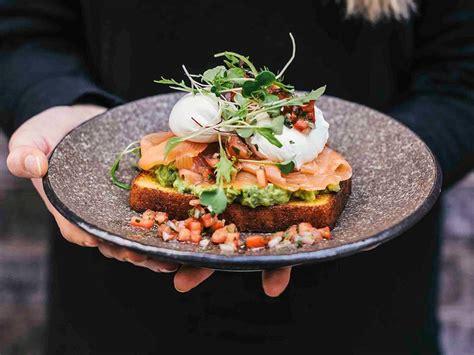 Cafes Food and wine Melbourne Victoria Australia
