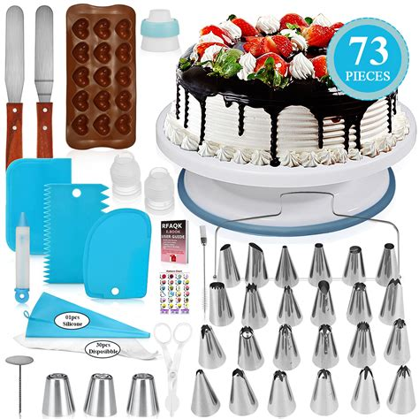 Cake Decorating Supplies And Cake Decorations