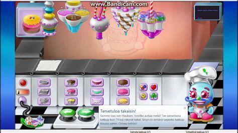 Cake Games Play Free Online Cake Games