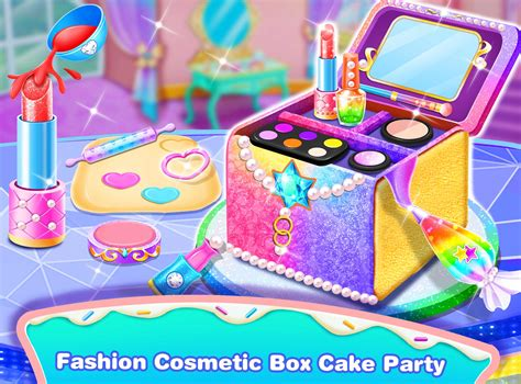Cake Games for Girls 4 Didigames