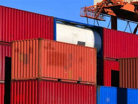 California Cargo and Shipping Containers For Sale Bay Area