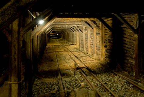 California Mines Mining Artifacts