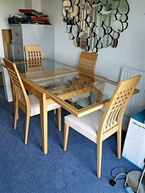 Calligaris Dining Tables Chairs for Sale Gumtree