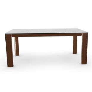 Calligaris Kitchen Dining Tables You ll Love Wayfair ca
