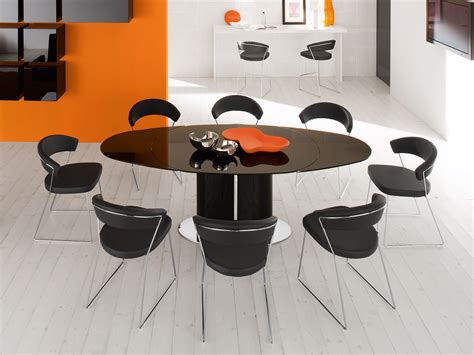 Calligaris Odyssey Dining Table Modern Dining Room