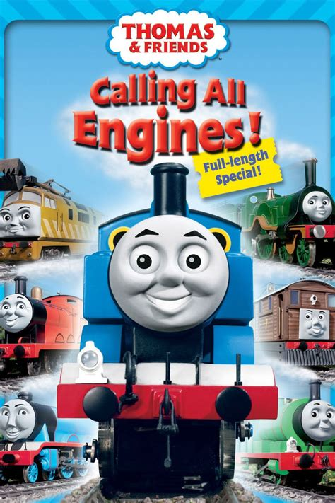 Calling All Engines Thomas the Tank Engine Wikia
