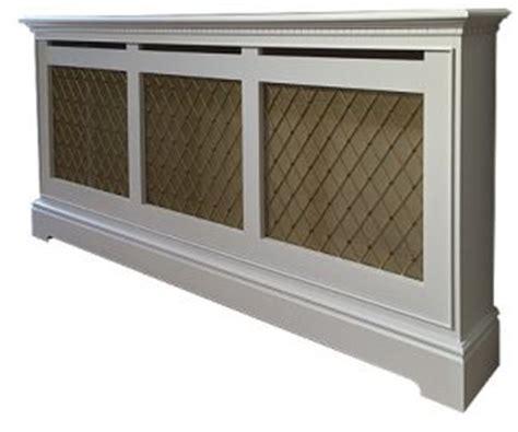 Cambridge Radiator Covers SPK Cabinetmaking