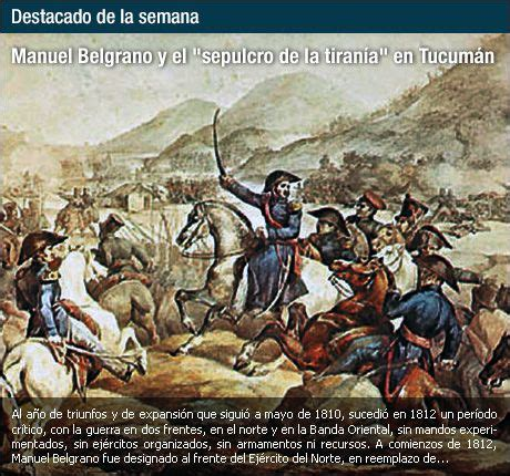 Camino al Bicentenario de la El Historiador
