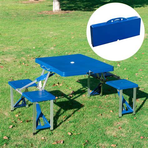 Camping Picnic Table eBay