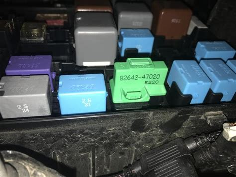 Can you disable auto locks Toyota 4Runner Forum