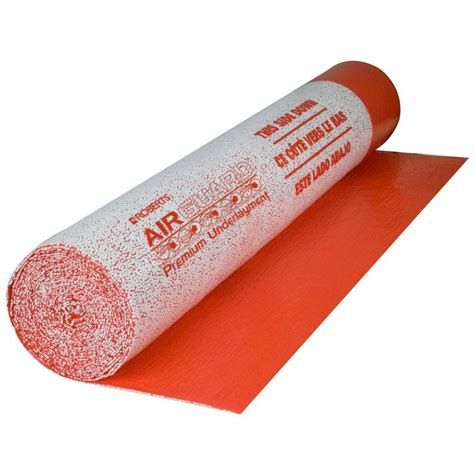 Can you install a Pergo floor over radiant heated concrete