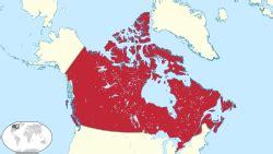 Canada Wikitravel