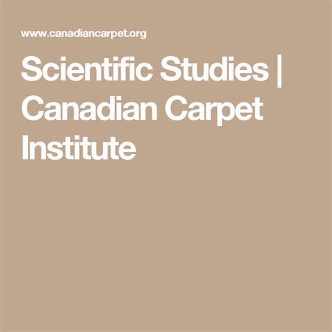Canadian Carpet Institute
