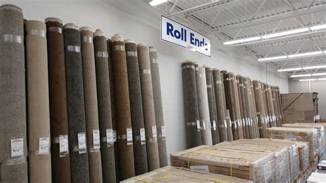 Canadian carpet Beaulieu End Of The Roll