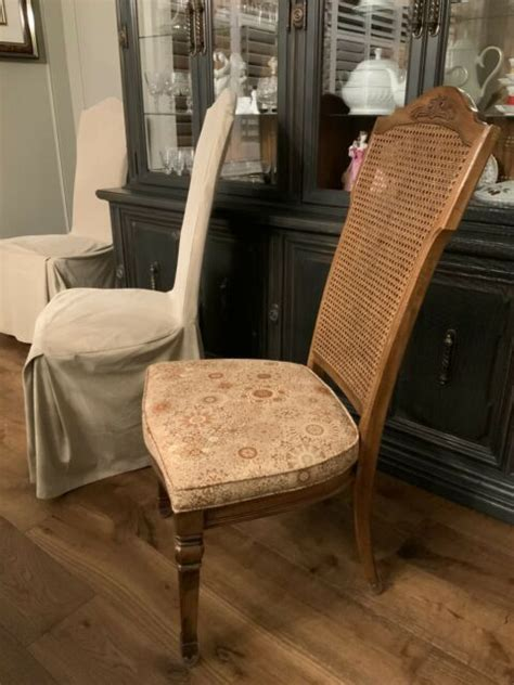Cane Back Dining Chair Kijiji in Ontario Buy Sell