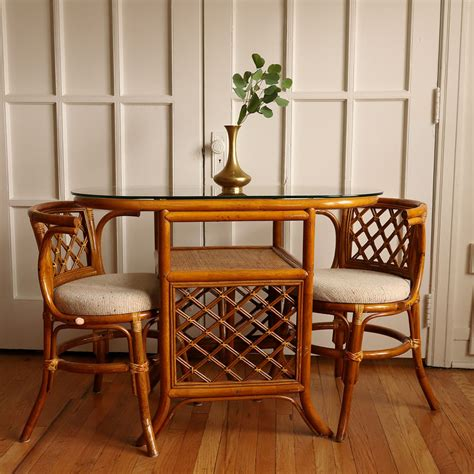 Cane Dining Chairs Buy or Sell Dining Table Sets in