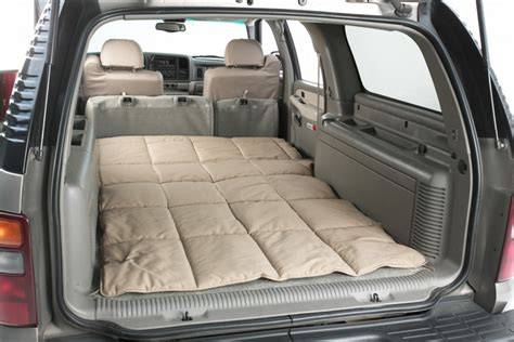 Canine Covers Cargo Area Bed Liners Tough floor