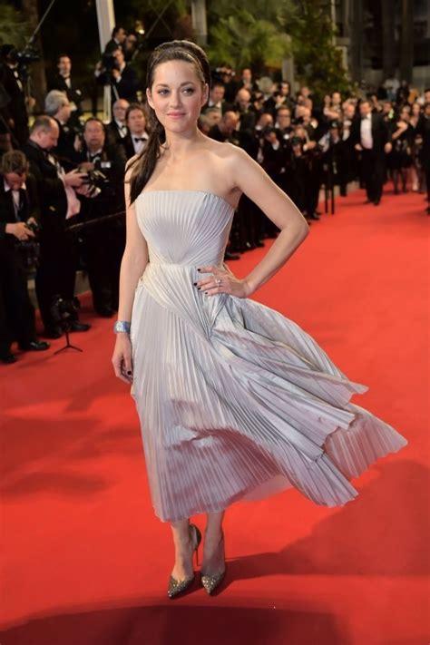 Cannes 2017 Red Carpet Arrivals on the Croisette Photos