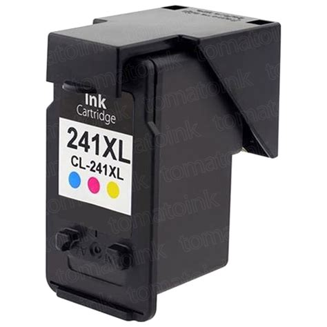 Canon PG 240XL And Canon CL 241XL Ink Cartridges 3 Pack
