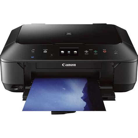 Canon PIXMA 9539B002 MG6620 Wireless Photo All in One