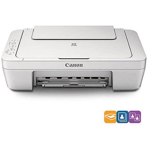 Canon PIXMA MG2520 Multifunction Color Inkjet Printer
