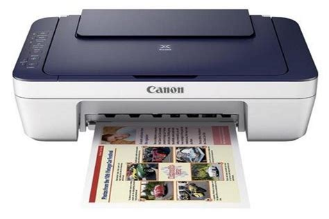 Canon PIXMA MG3022 Printer Driver Download and Setup