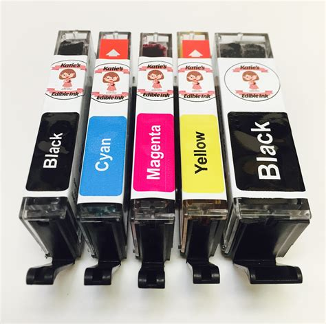 Canon PIXMA MG5250 Ink Cartridges 1ink
