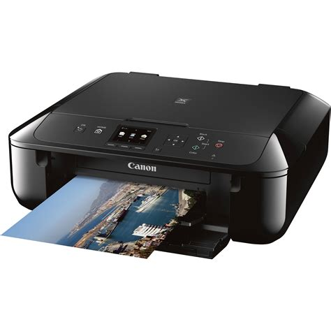 Canon PIXMA MG5720 Photo All in One Inkjet Printer