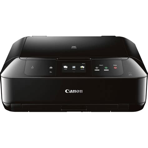 Canon PIXMA MG7720 Wireless All in One Inkjet Printer