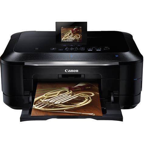 Canon PIXMA MG8220 Wireless Inkjet Photo All In One