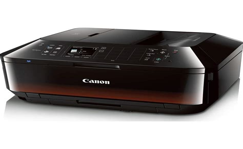 Canon PIXMA MX922 Network Ready Wireless All In One