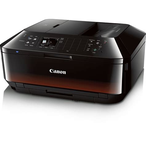 Canon PIXMA MX922 Wireless All in One Photo Printer