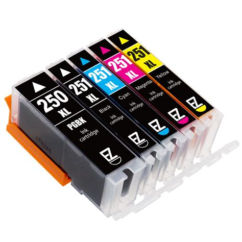 Canon Pixma MX922 Ink Cartridges and Supplies