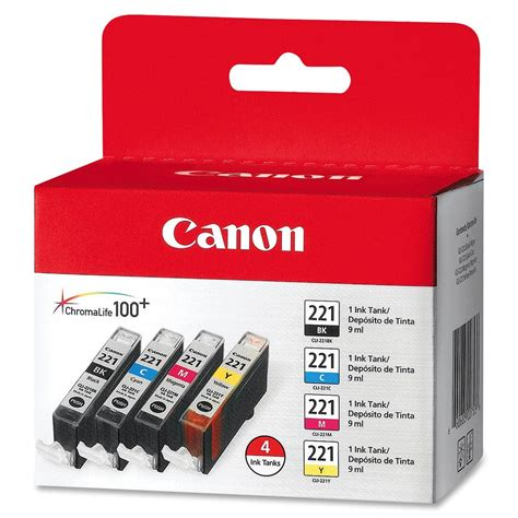 Canon Printer Ink Cartridges and Toner Inkjets