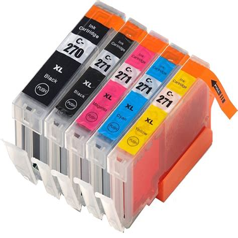 Canon Toner Cartridges Printer Ink Cartridges
