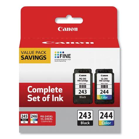 Canon printer ink Ink Toner Inkjet Cartridges Bizrate