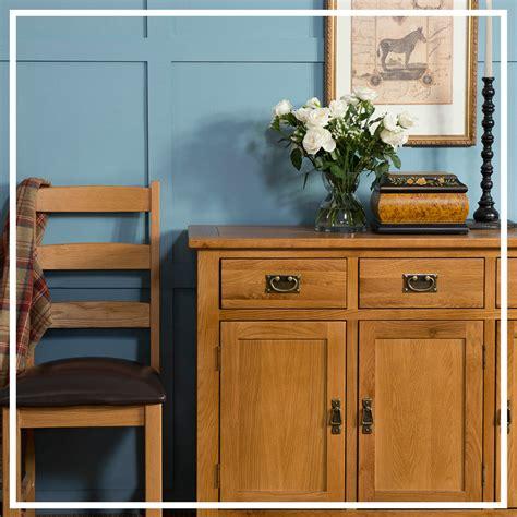 Canterbury Oak Furniture