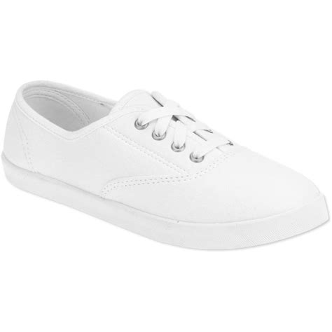 Canvas Shoes Walmart